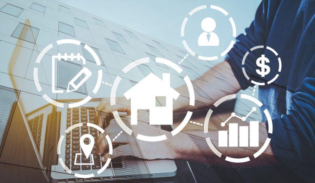 digitalziacion inmobiliaria