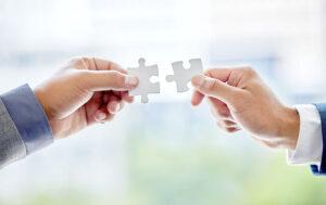 el poder de la colaboración